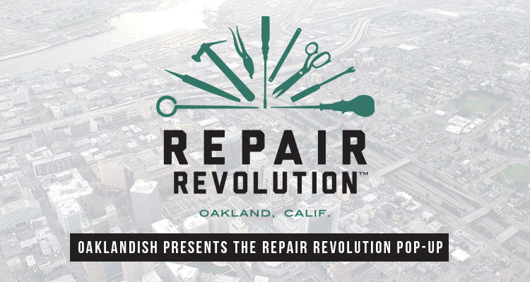 Repair Revolution at DTO 2/27/16
