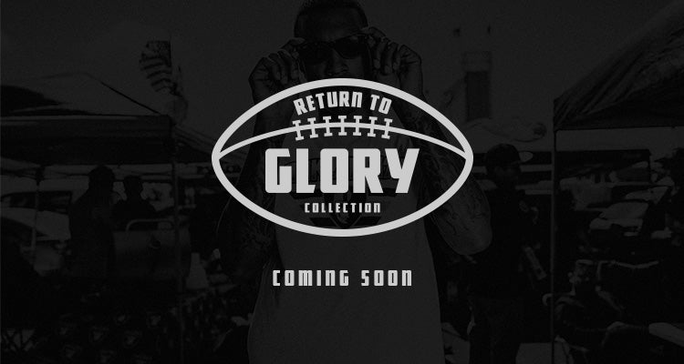 Sneak Peek: Return to Glory Collection