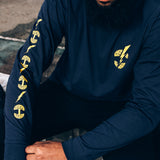 Oakland Forever Long Sleeve Tee | Warriors X Oaklandish