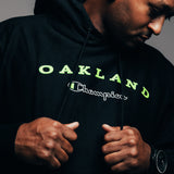 Champion x Oaklandish Highlighter Pullover