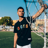 Roots SC Buttonup Jersey