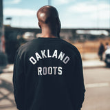 Roots SC O Crew Sweatshirt | Black