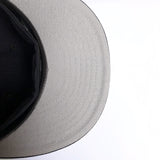 Cap  - New Era 59Fifty, Embroidered OAK logo, Navy & White