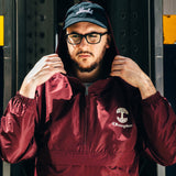 Champion X Oaklandish Pack N Go Jacket