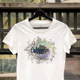 t-shirt-agana oakland graffiti artist-oaklandish-natural cotton