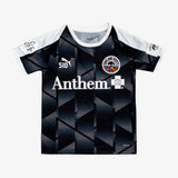 (Preorder) 2021 Youth Puma x Roots Anthem Blue Cross Home Kit