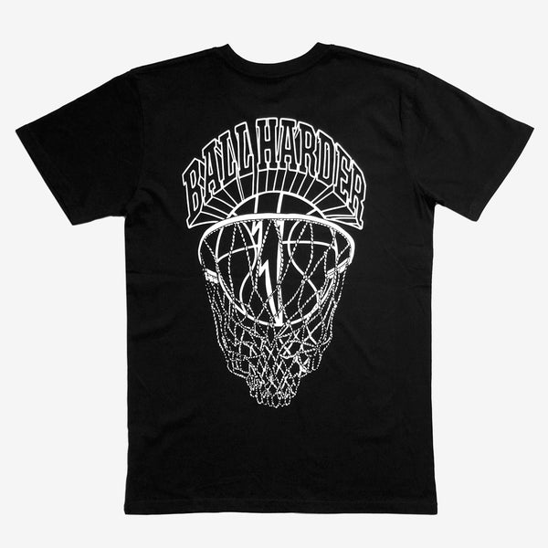 Ball Harder 2.0 Basic Tee by DOC