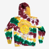 Ball Harder 2.0 Tie Dye Pullover by DOC