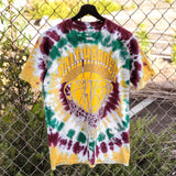 Ball Harder 2.0 Tie Dye Tee by DOC