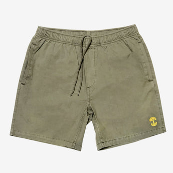Oaklandish Beach Shorts