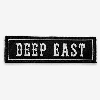 Deep East Patch