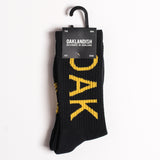 OAK Crew Socks