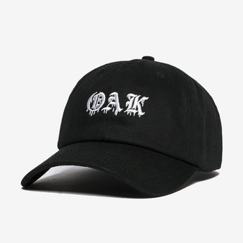 Bleed Dad Hat