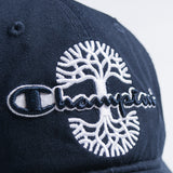 Champion X Oaklandish Unstructured Cap