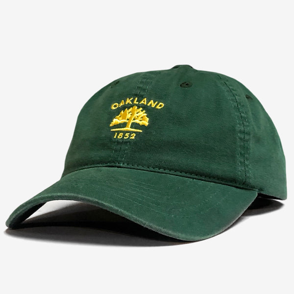 Oakland 1852 Dad Hat