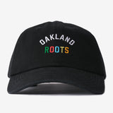 Roots SC Origins Curved Visor Hat