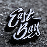 Enamel Pin - East Bay