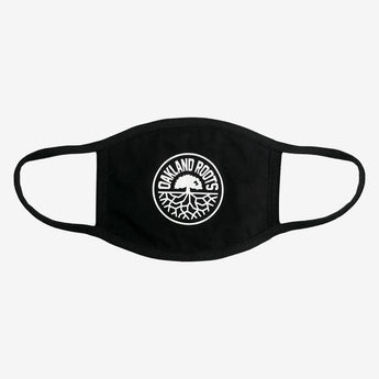 Roots SC Logo Mask