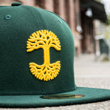 Oaklandish Classic Fitted