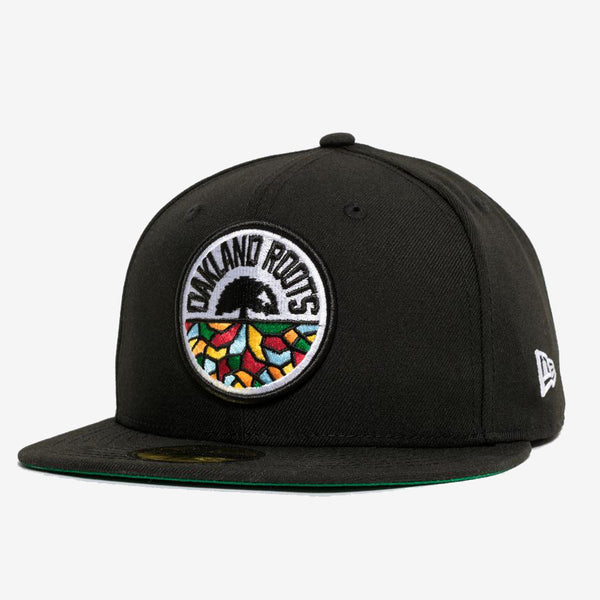 New Era Roots SC 59FIFTY Fitted Cap