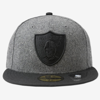 59FIFTY OAKRAI MELTON WOOL