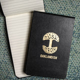 Oaklandish Flip Journal