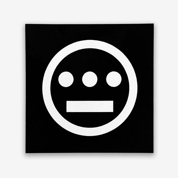 Hiero Logo Sticker