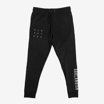 Black Out Jogger