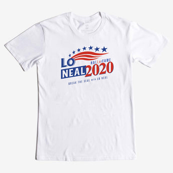 Lo Neal 2020