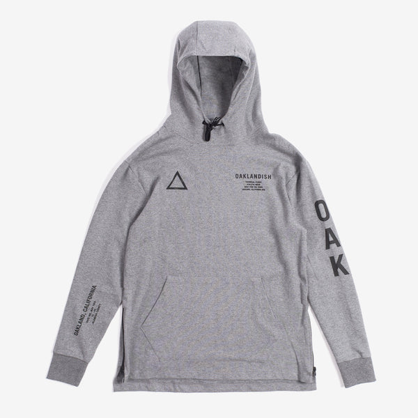 Pinnacle Pullover