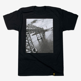 Men's Three Bridges