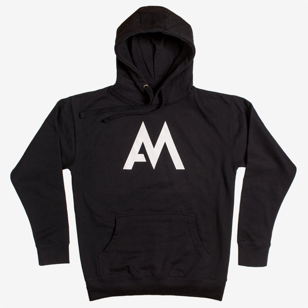 AM Tour Hoodie