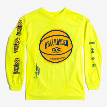 Ball Harder LS