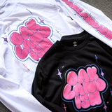 Bubble Letters LS