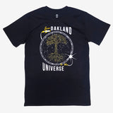 t-shirt-cotton-unisex navy-chabot space and science center oakland