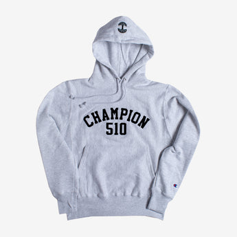 Champion X Oaklandish 510 Reverse Weave Hood