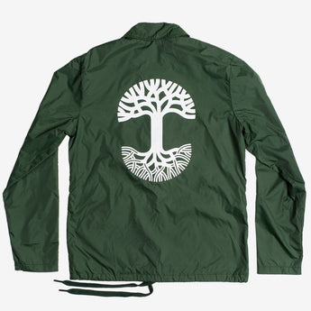 Evergreen Coaches Jacket