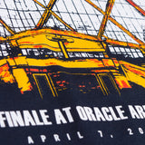 Women's Finale at Oracle