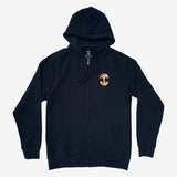 Oakland Forever Zip Up Hoodie | Warriors X Oaklandish