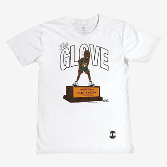 Gary Payton By DOC Tee - Ultra Soft Combed Cotton