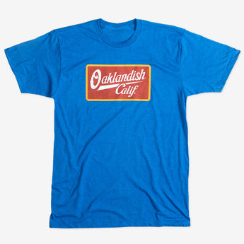 Men's Oaklandish High Life