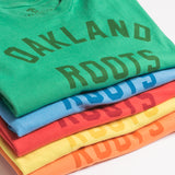 Roots SC Mosaic Tee Pack