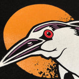 Night Herons vs Displacement Tee