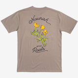 Nourish Pocket Tee