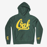 Oak Boys Campanile Heavyweight Pullover