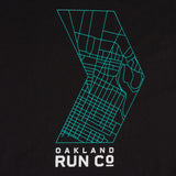 Oakland Run Co. Tee