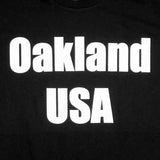 Oakland USA by DopeOnly Tee