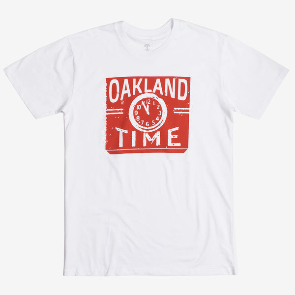 Oakland Time