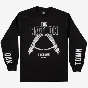 Men's Oaktown LS