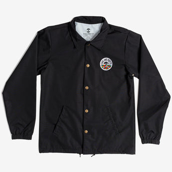 Roots SC Coaches Jacket